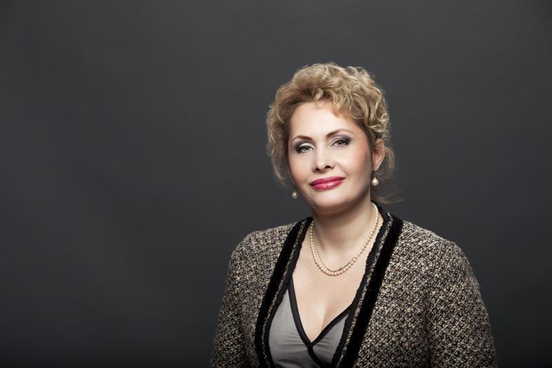 Operos solistė A.Širvinskaitė: sveikas, Paryžiau!