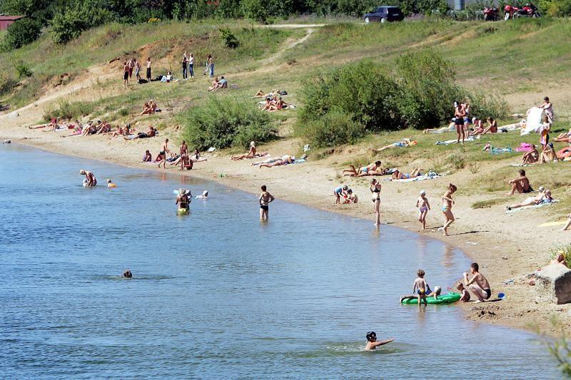 Antradienį Lietuvoje nuskendo du žmonės