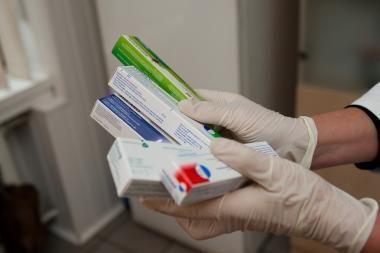 Vaistų gamintojai kainas privalės deklaruoti iki balandžio 10 d.