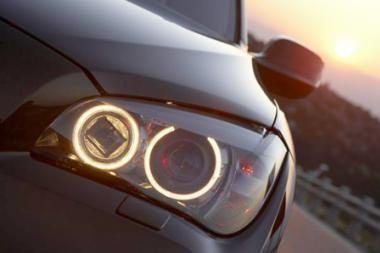 BMW jau šį rudenį pažers naujovių