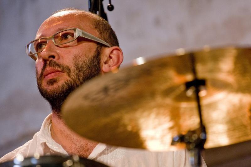 Klasikinės muzikos ir džiazo sąskambiai susilies žydų dainose