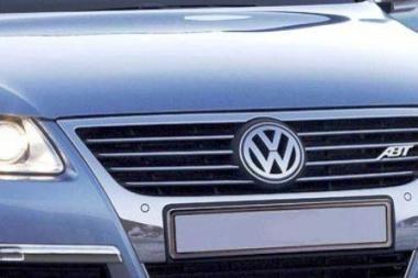 VW koncerno bendraturčiai – arabai