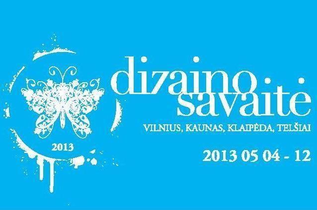Dizaino savaitę Klaipėdoje vainikuos dizainerių darbų paroda