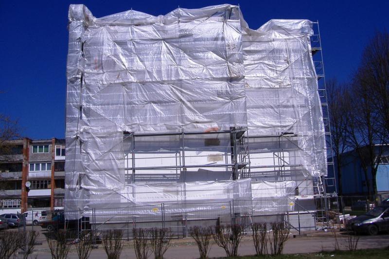 Būsto atnaujinimui - valstybės ir ES parama