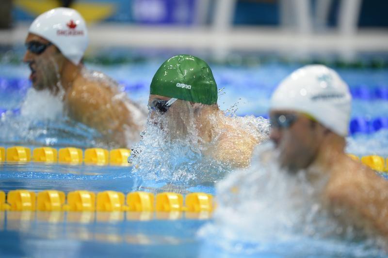 Dalis plaukikų grįžo į Lietuvą, jie trokšta tik atostogų
