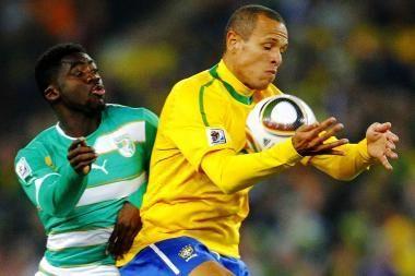FIFA išvada: trijų įvarčių turėjo nebūti