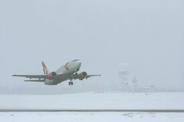 """""""Turkish Airlines"""" skraidins iš Vilniaus į Stambulą"""