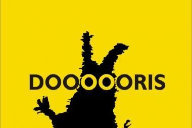 """""""Doooooris"""" sugrįžo knyga ir paroda"""