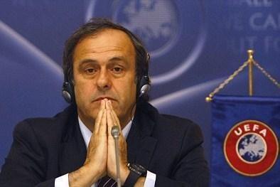 """M.Platini siūlo keisti """"Euro-2016"""" atrankinį turnyrą"""