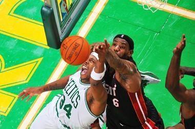 NBA žais penkios Europos komandos?