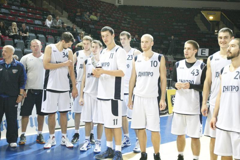 Krepšinio turnyrą Šiauliuose laimėjo V.Chomičiaus auklėtiniai