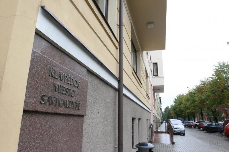 Klaipėdos miesto biudžete – daugiau pinigų