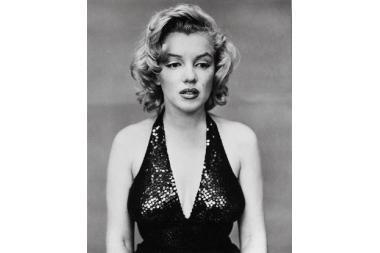M.Monroe nuotraukos parduotos už beveik 150 tūkst. dolerių
