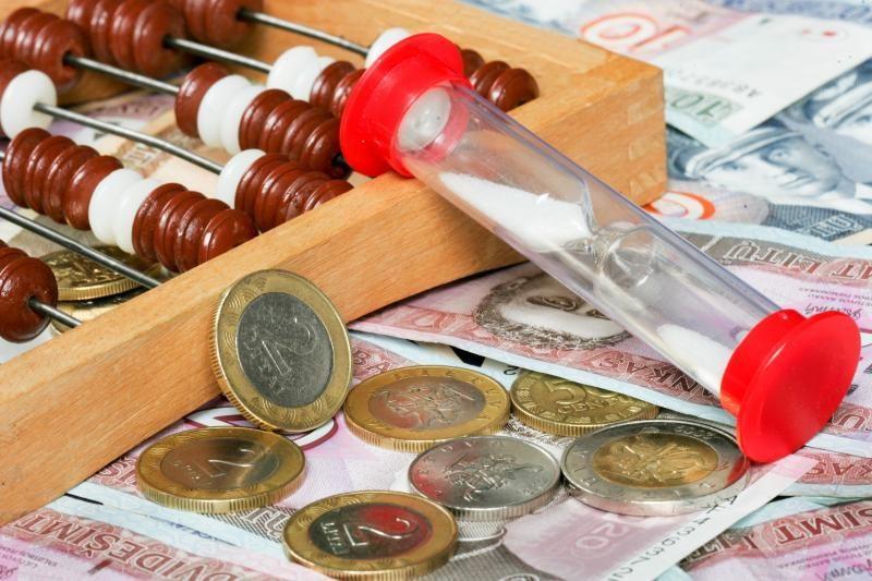 Nepasimesti pinigų pasaulyje mokys ir Lietuvos bankas