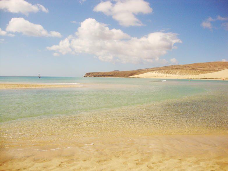 Ką rinktumėtės: butą Palangoje ar Kanarų saloje?