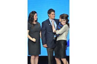 Gubernatorė S.Palin tapo močiute