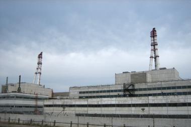 Komisija neleido didinti elektros kainos
