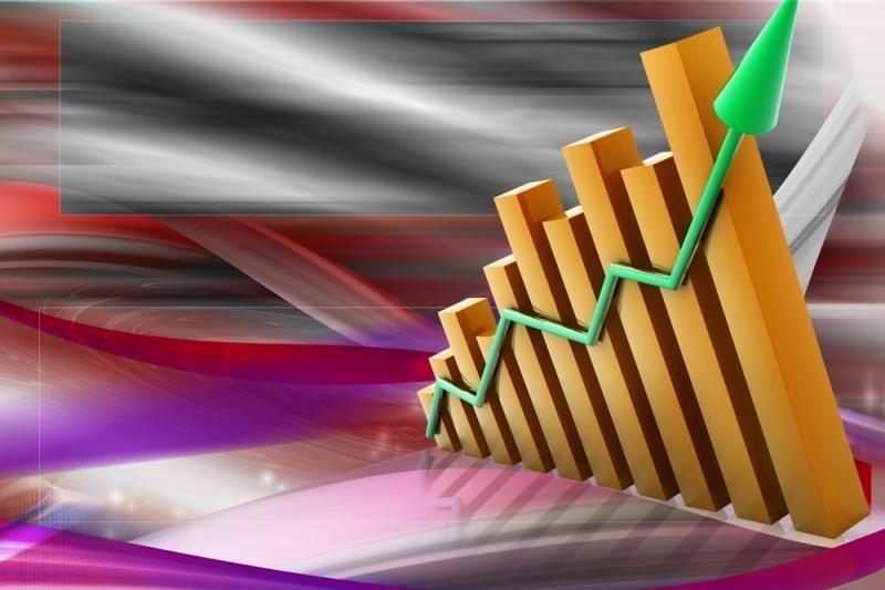 Analitikė: ekonomikos augimo tempas lėtės