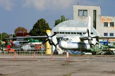 Aerodromo vertybes saugos specialus planas