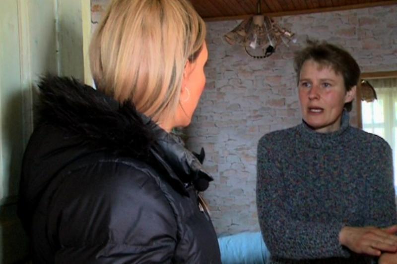 Žmona kaltina vyrą bandymu padegti namus