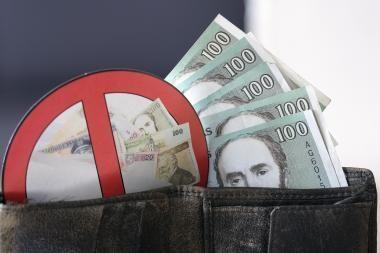 Naujoji pensijų pristatymo tvarka didelių pasikeitimų nenumato