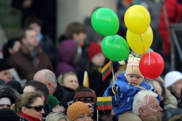 Lietuva po truputį nyksta