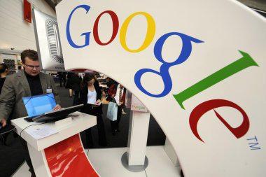 """""""Google"""" kasdien Prancūzijai sumoka 14 300 dolerių baudą"""