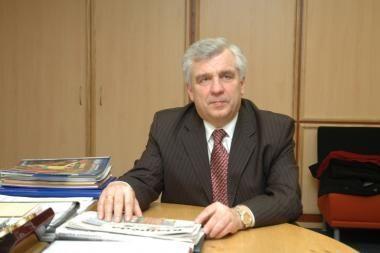 Klaipėda prašo parlamentarų paramos dėl 2010 m. biudžeto