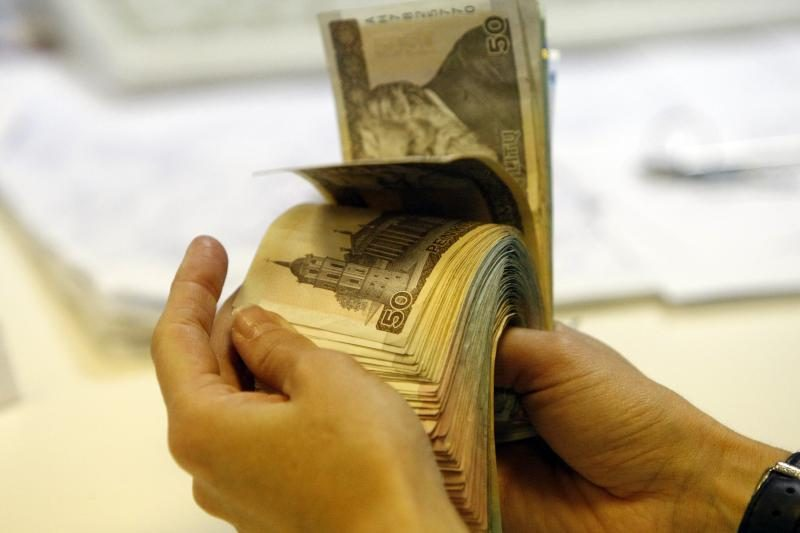 Sukčių apgauta Panevėžio įmonė prarado per 120 tūkst. litų