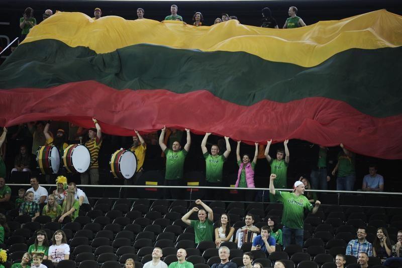 VSD: Lietuva žinoma kaip šalis, į kurią lengva patekti užsieniečiams