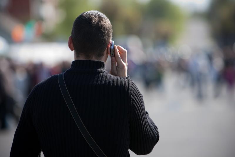 Lietuvoje pernai slapta buvo klausomasi per 7 tūkst. žmonių