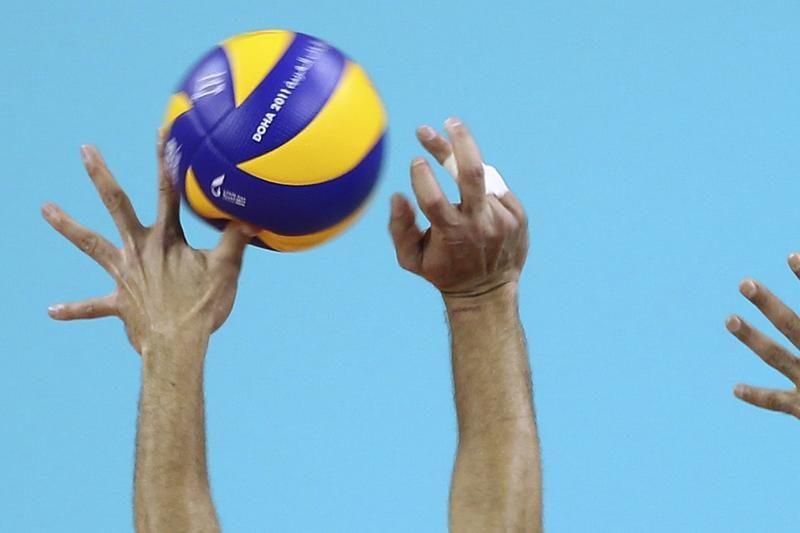 Rytų Europos paplūdimio tinklinio čempionate triumfavo baltarusiai