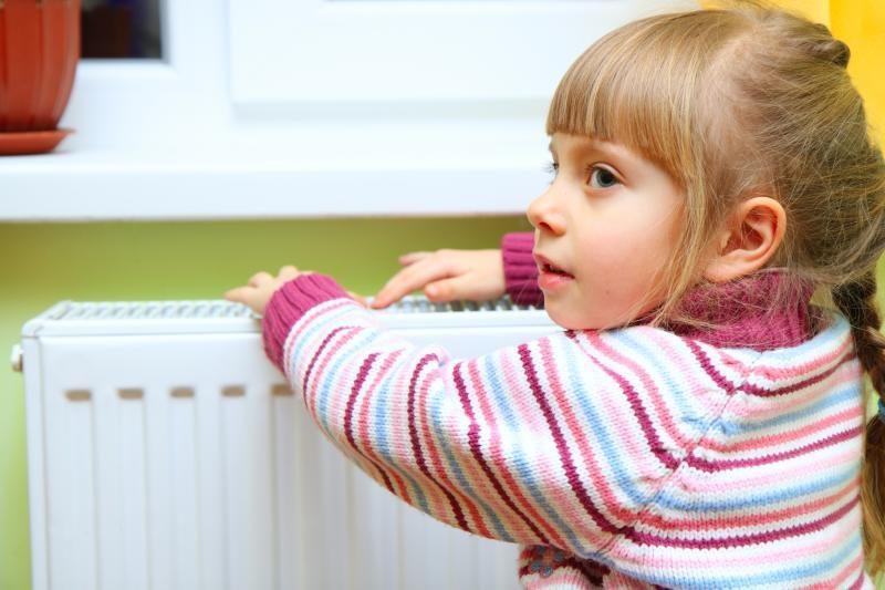 PVM lengvata šildymui – palikti ar naikinti?