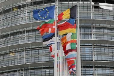 Lisabonos sutartimi steigiami du nauji ES postai