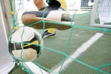 UEFA drausmins nepagrįstai išlaidaujančius futbolo klubus