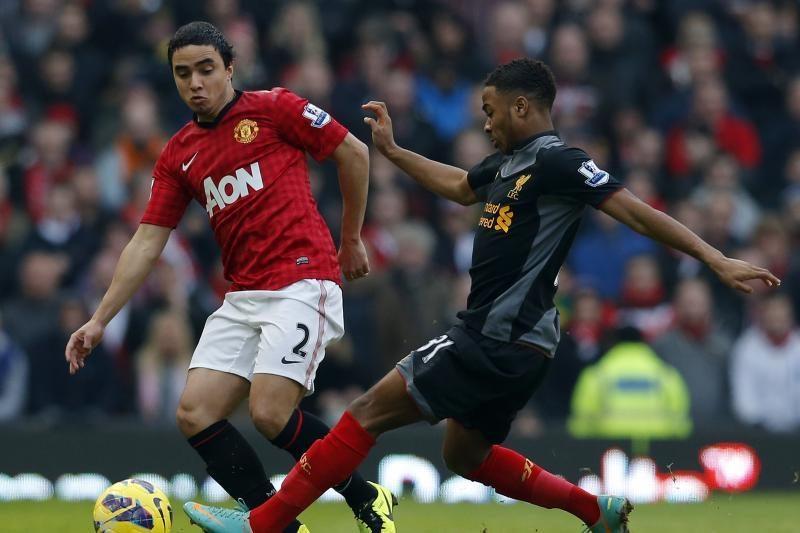 """""""Manchester United"""" gynėjas Rafaelis: žinau, kaip sustabdyti C.Ronaldo"""
