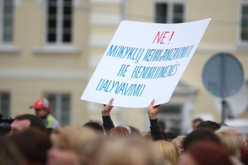 I.Melianas: Lietuvos lenkai nėra pavojingesni už Lietuvos žemaičius