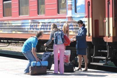 Tarptautiniai traukiniai per Lietuvą važiuos greičiau ir saugiau