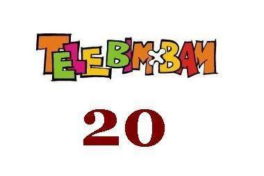 """""""Tele bim-bam"""" skaičiuoja 20 metų """"viščiukus"""""""