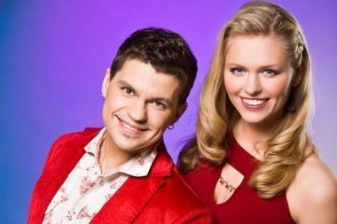 """14 šeimų nuo balandžio 3 dienos pasirodys TV3 """"Šeimų dainose"""""""