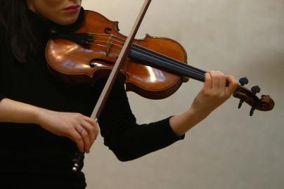 Įminta Stradivarijaus smuiko skambesio paslaptis