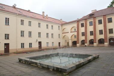 Vilniaus universitetas šeštadienį kviečia į atvirų durų dieną