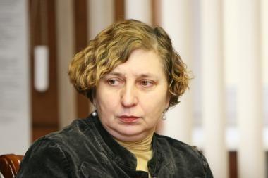 Klaipėdos vicemerei – nemalonumai dėl pasisakymų apie Žaliąjį slėnį