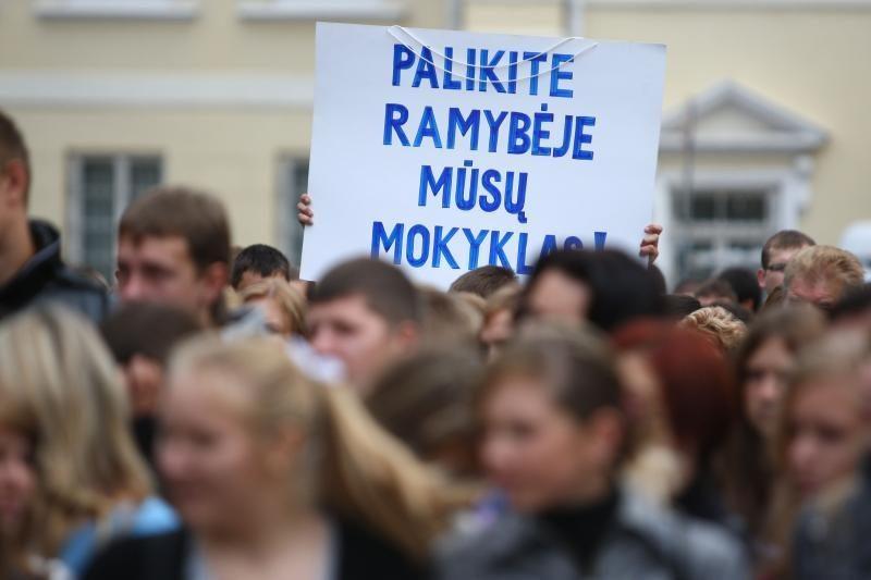 ESBO komisaras: tarp lietuvių ir lenkų – įtampa
