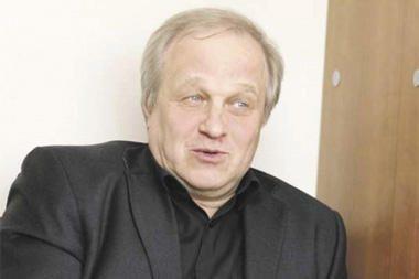 Klaipėdos miesto taryba mini dvidešimtmetį