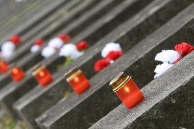 Vyriausybė už didesnes kompensacijas žuvusių valstybės tarnautojų ir diplomatų šeimoms