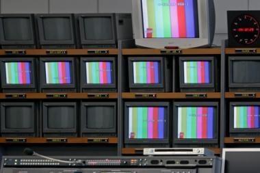 Seimas ragina Vyriausybę ieškoti lėšų atstatyti LRT transliacijoms
