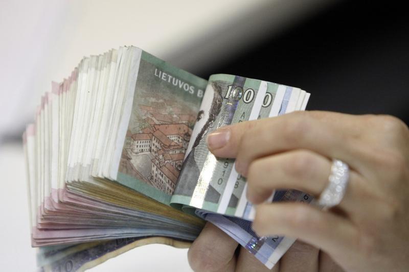 Kauniečiai verslininkai įtariami nuslėpę per 3 mln. litų