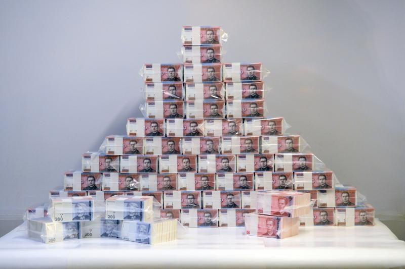 Gyventojams – galimybė nemokamai pasitikrinti savo kredito piramidę