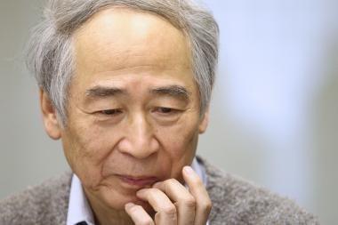 Lietuvos scenoje - Japonijos teatro genijus Tadashi Suzuki